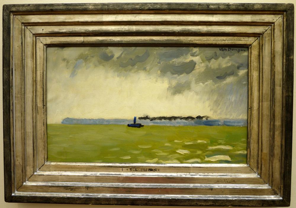 Picasso, David Douglas Duncan et la Piscine de Roubaix (6/6)