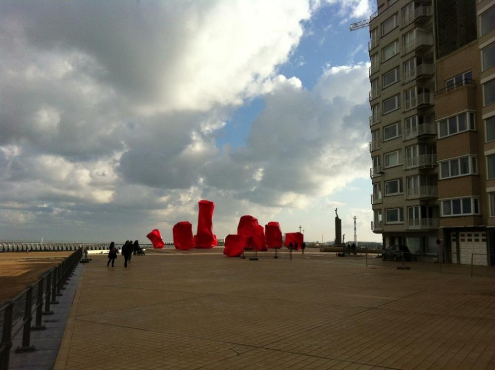 Ostende et l'impact de Beaufort 04 sur le prix de l'immobilier (2/6)