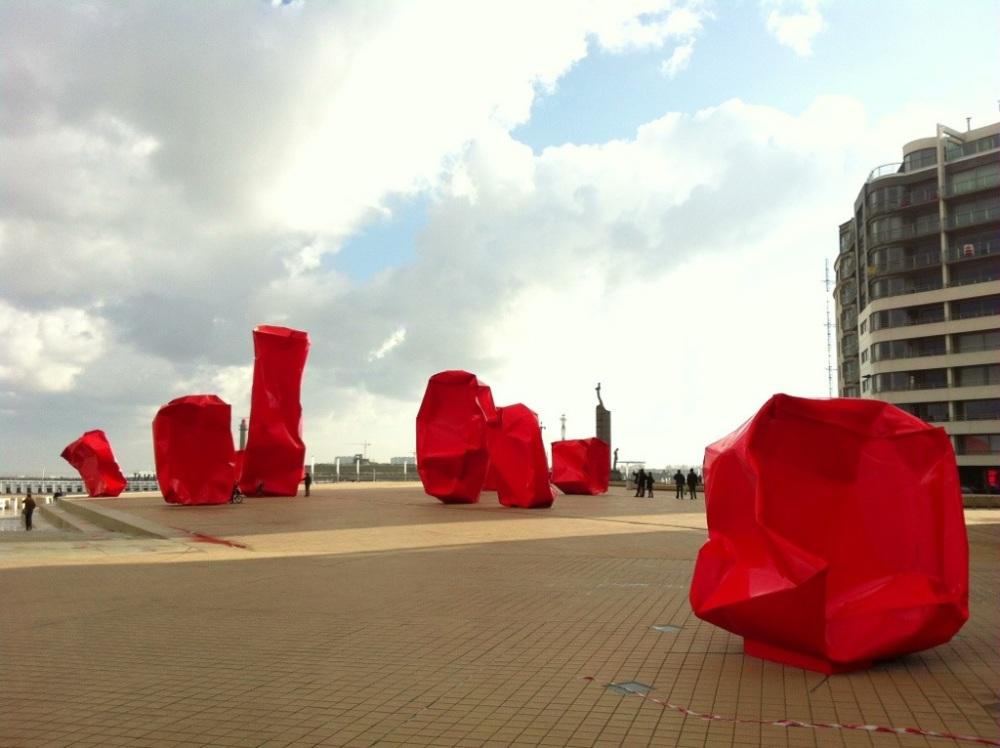 Ostende et l'impact de Beaufort 04 sur le prix de l'immobilier (3/6)