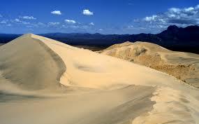Kelso Dunes 1