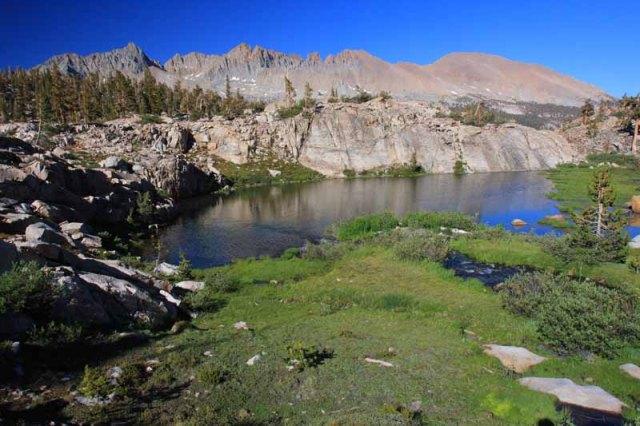 Lake kaweah 2